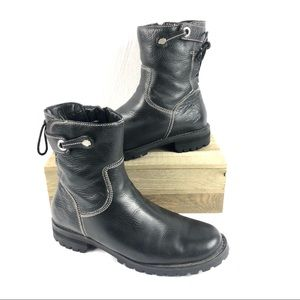 Classic Harley Davidson Women's Boots Size 9